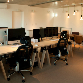 MATOI CREATIVE OFFICE